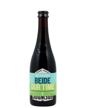 Beide - Our Time