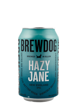 Brewdog - Hazy Jane