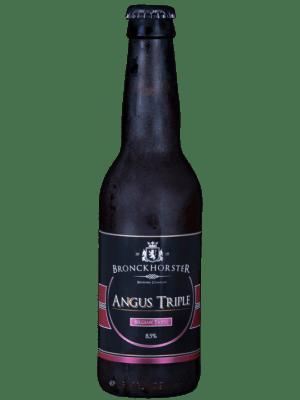 Brockhorster - Angus Triple