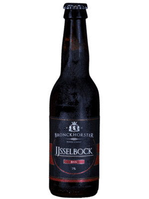Bronckhorster - Ijsselbock