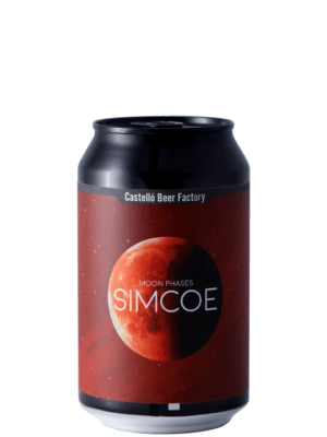 Castello - Moonphases Simcoe