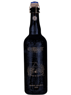 Chimay - Grnad Reserve 2020