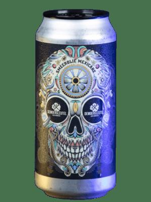 De moersleutel - Smeerolie Mexicake