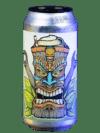 De moersleutel - Smeerolie coconut milkshake