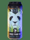 Dear Bear - Free Pan Da