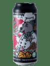 Deer Bear - Bistro peanut butter coffee latte