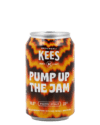 Kees Pump up the jam