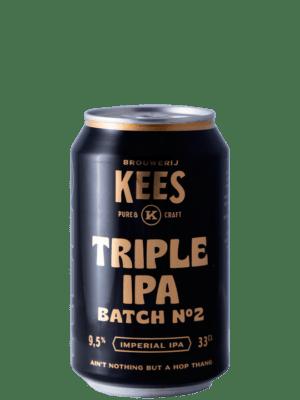 Kees Triple Ipa Batch n2