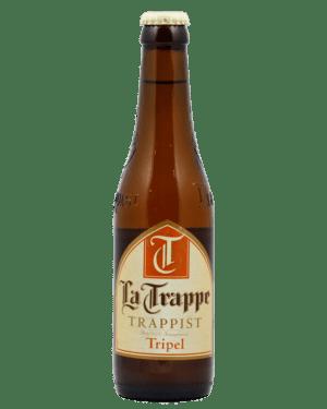 La Trappe Trappist - Tripel