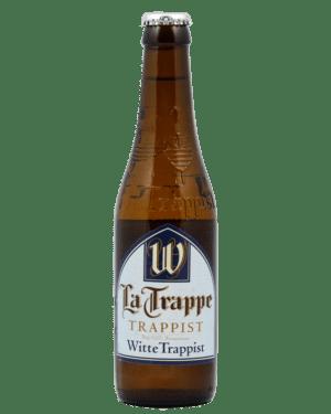 La trappe Trappist - Witte trappist