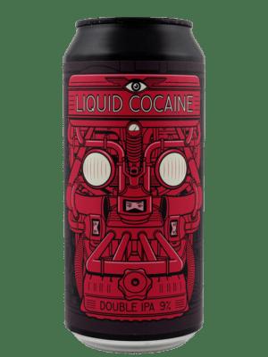 Mad scientist - Liquid Cocaine