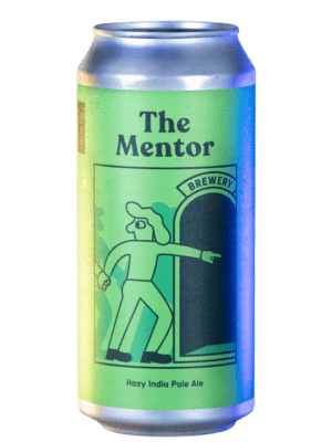 Mikkeller - The Mentor