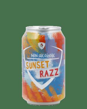 Rock City Sunset Razz