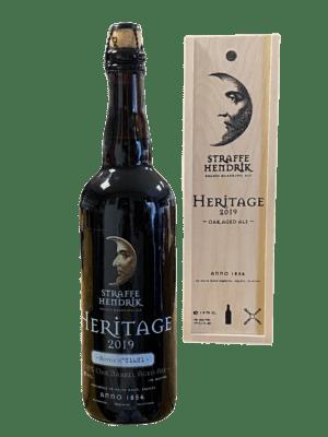 Halve Maan - Straffe Hendrik Heritage 2019