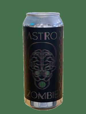 Aslin Beer Company - Astro Zombie