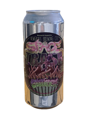 Newgrass Brewing Company - Space Trash