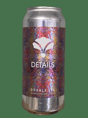 Bearded Iris - Details