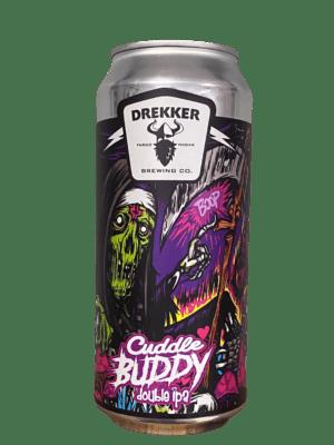 Drekker - Cuddle Buddy