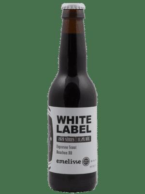 Emelisse - WL Espresso Stout Bourbon BA