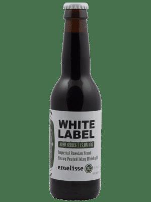 Emelisse - WL Heavy Peated Islay Whiskey