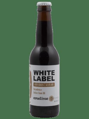 Emelisse - WL Decadence Belize Rum