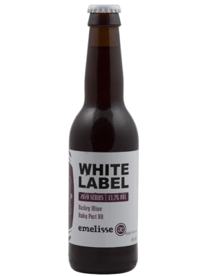 Emelisse - WL Barleywine Ruby Port