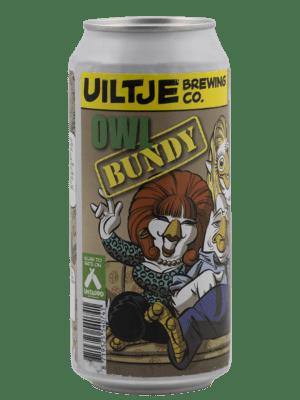 Uiltje - Owl Bundy