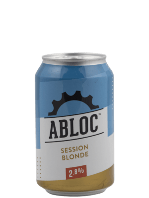 Abloc - Session Blonde