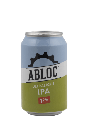 Abloc - ultralight IPA
