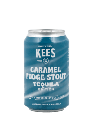 Kees - Caramel Fudge Stout Tequila